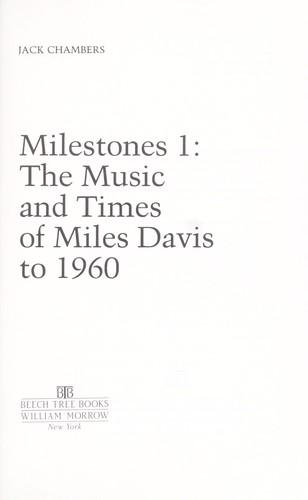 Download Milestones