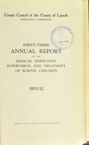 [Report 1951]