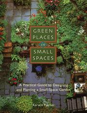 Green places in small spaces PDF
