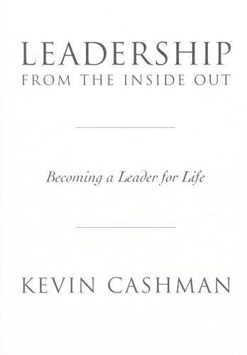 Download Leadership from the inside out
