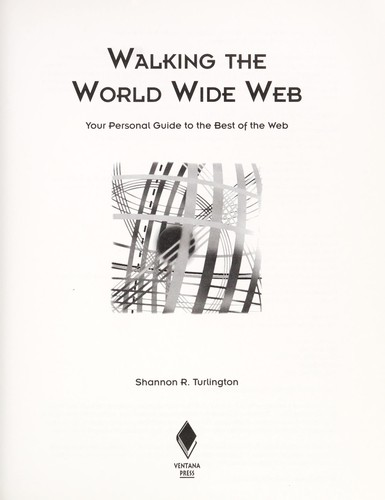 Walking the World Wide Web