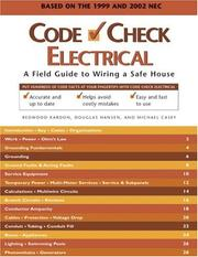 Code Check Electrical PDF