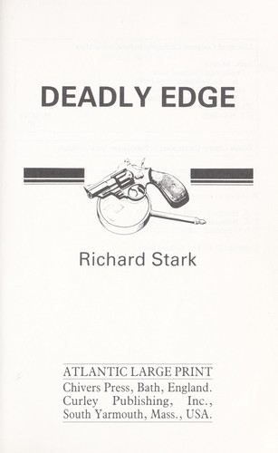 Download Deadly edge