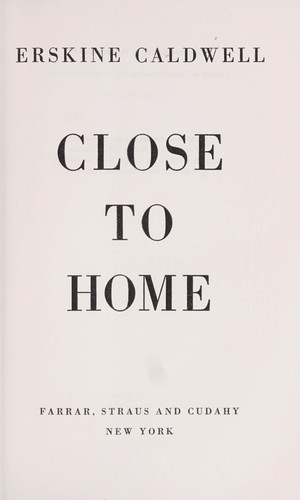 Download Close to home.