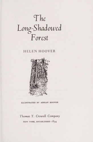 The long-shadowed forest.