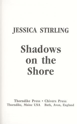 Shadows on the shore