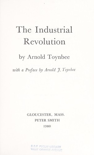 Download The industrial revolution
