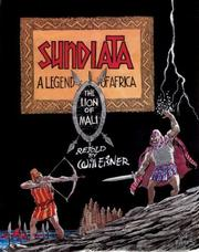 Sundiata by Will Eisner
