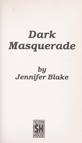 Download Dark masquerade