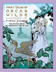 Fairy tales of Oscar Wilde by P. Craig Russell