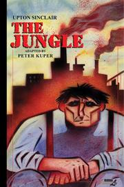 Cover of: The Jungle by Upton Sinclair, Emily Russell