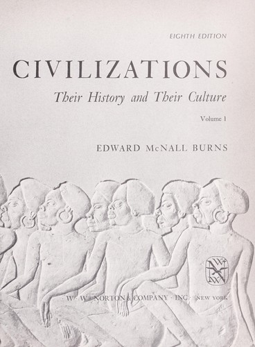 Download Western civilizations: their history and their culture.