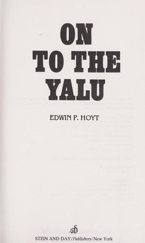 Download On to the Yalu