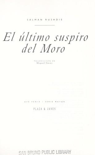 Download El último suspiro del Moro
