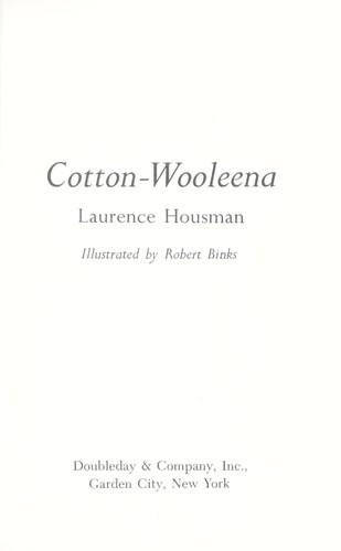 Download Cotton-Wooleena.
