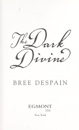 Download The dark Divine