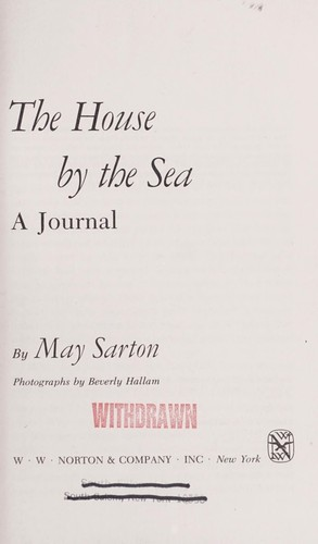 Download The house by the sea