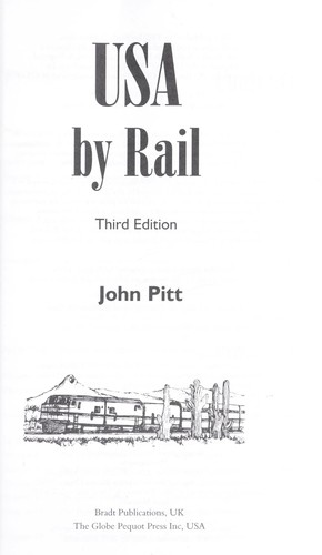 Download USA by rail