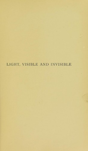 Download Light visible and invisible