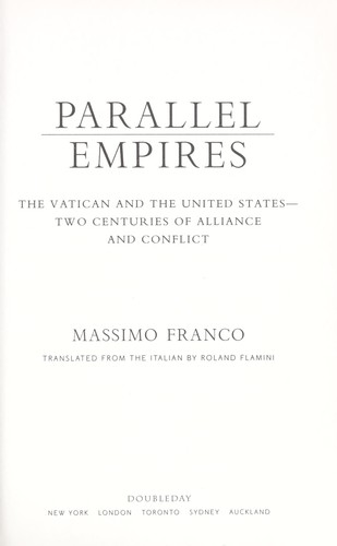 Parallel empires