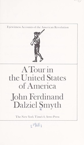 A tour in the United States of America.