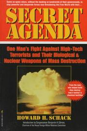 Secret Agenda PDF