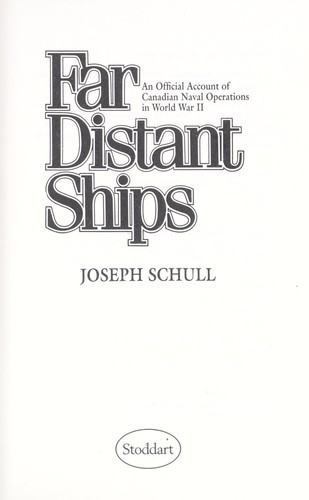Download Far distant ships