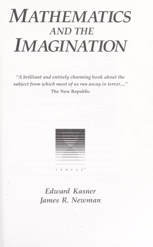 Download Mathematics and the imagination