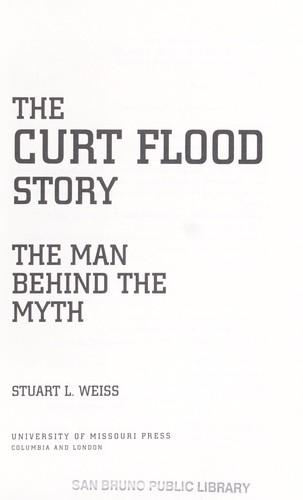The Curt Flood story