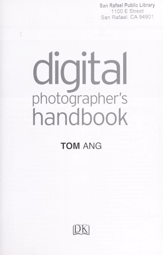Download Digital photographer's handbook