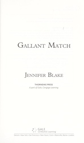 Download Gallant match