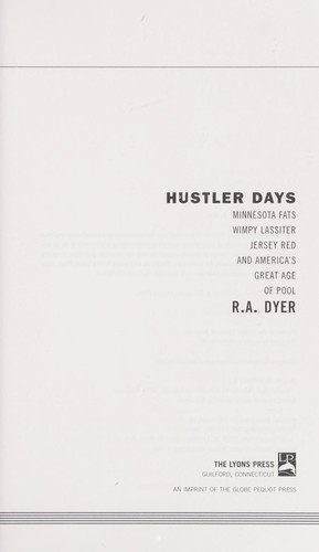 Download Hustler days