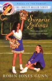 Surprise Endings by Robin Jones Gunn