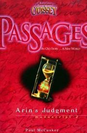 Adventures in Odyssey Passages Series PDF