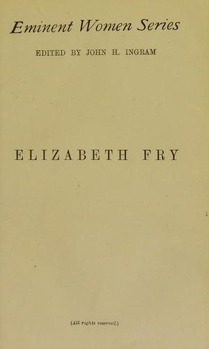 Download Elizabeth Fry
