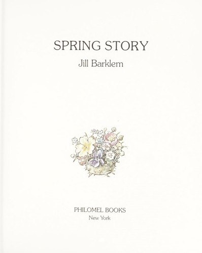 Download Spring story