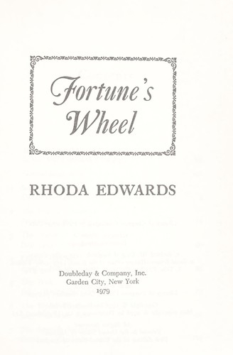 Download Fortune's wheel