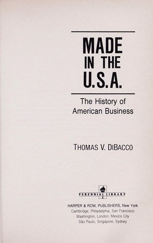 Download Made in the U.S.A.