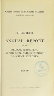 [Report 1938]