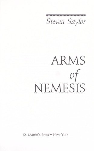 Download Arms of Nemesis