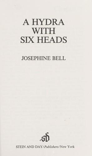 A hydra with six heads