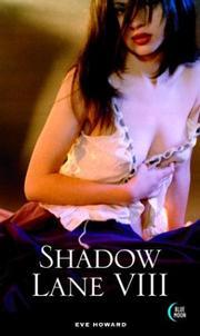 Shadow Lane VIII PDF