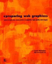 Preparing Web graphics PDF