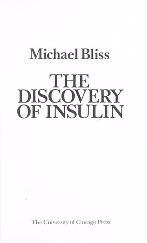 Download The discovery of insulin