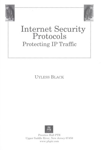 Internet security protocols