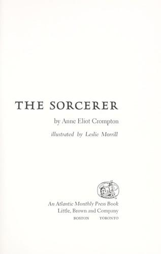 The sorcerer.