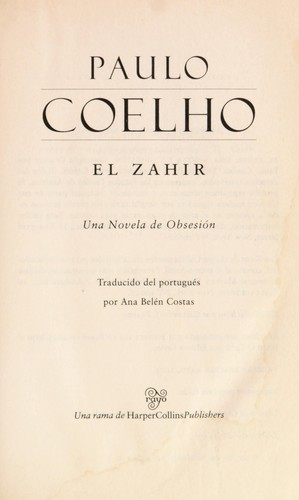Download El Zahir