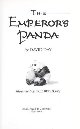 Download The emperor's panda