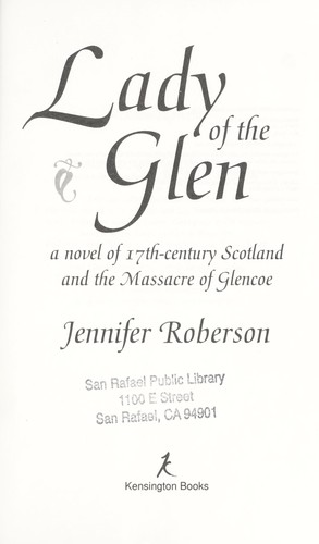 Download Lady of the Glen