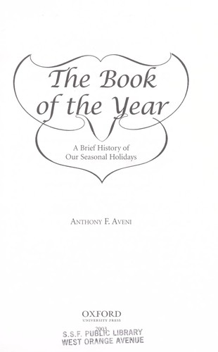 Download The book of the year